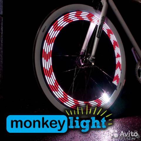 Mini Monkey Light M210