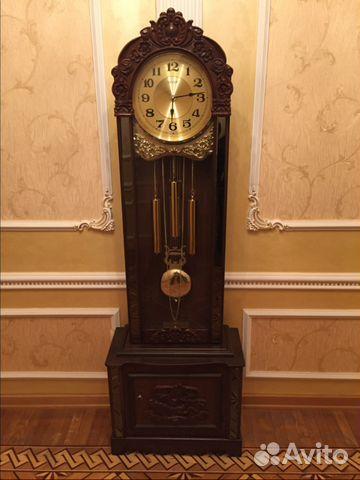 Часы бу напольные продам 19 век часы продам