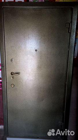 стальные двери сталь 3мм
