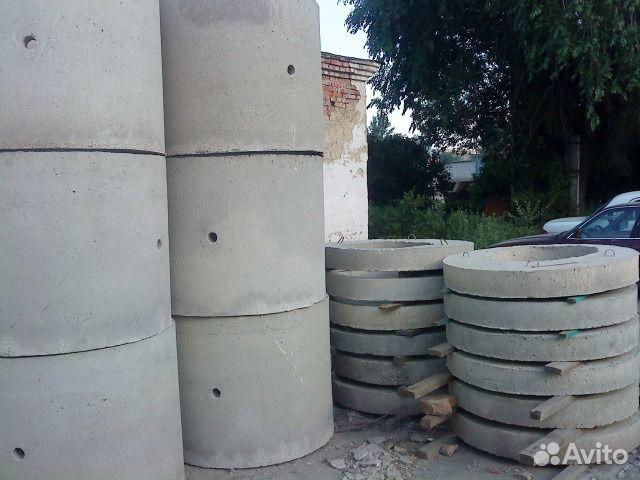 Жби канализационных колодцев заводы жби в ярославле