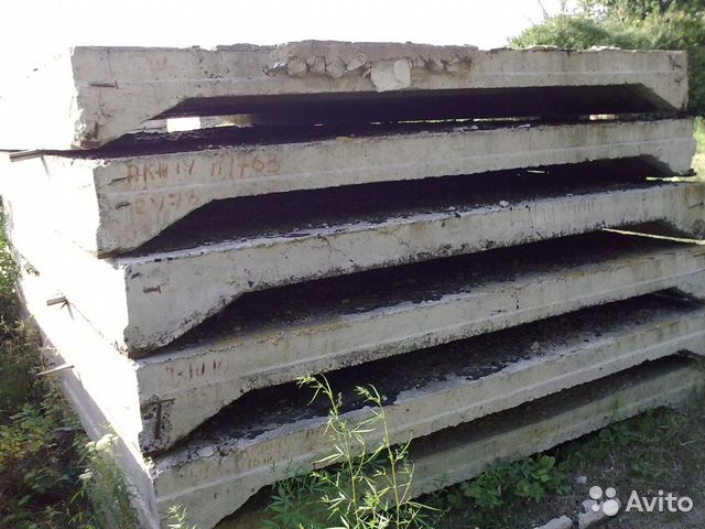 По 3 плита перекрытия симферополь жби монтажная 3