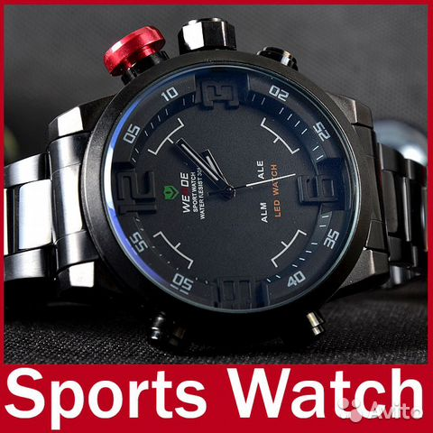 водных часы weide sport watch оригинал цена самом деле, это