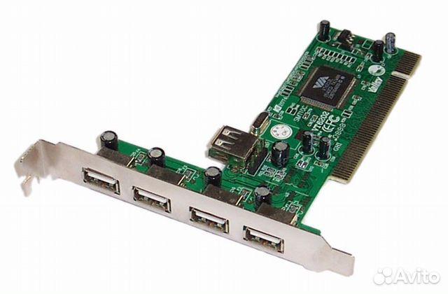 VT6202 USB DESCARGAR CONTROLADOR