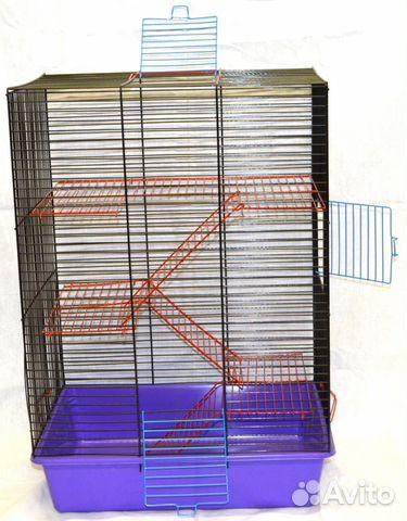 металлические двери клетка доя крысы на авито в спб компаний