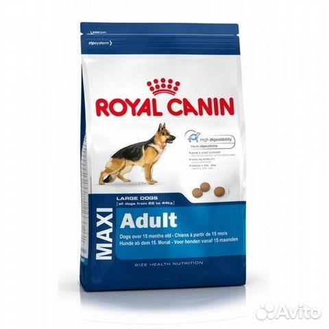 Adult корм для собак купить