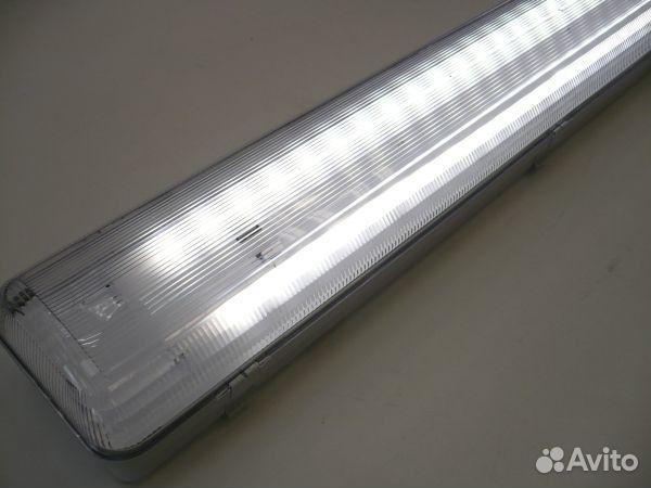 Светильники светодиодные для гаража купить в москве гараж купить в мысках