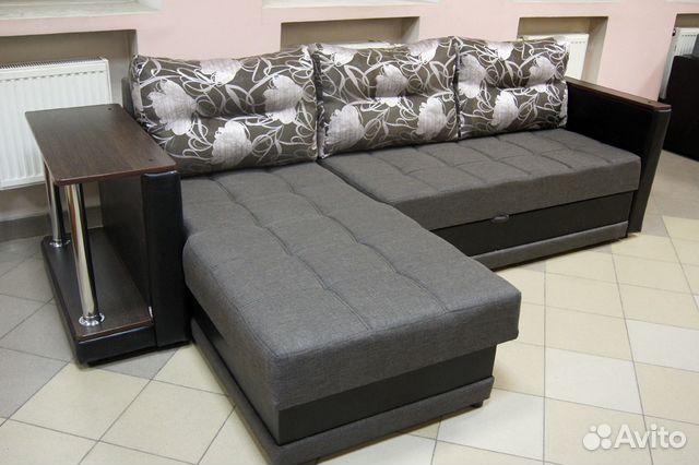 угловой диван купить в москве на Avito объявления на сайте авито