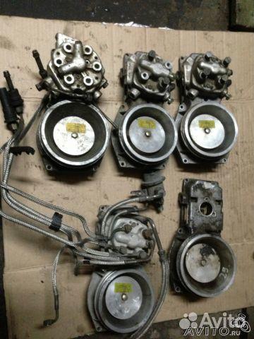 Инжектор, топливный дозатор Ауди— фотография №1