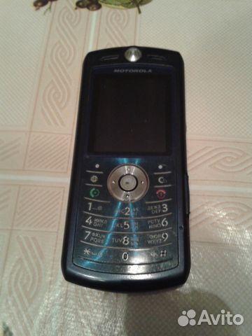 74b85c4ef5160 Телефон Motorola L7 купить в Республике Татарстан на Avito ...
