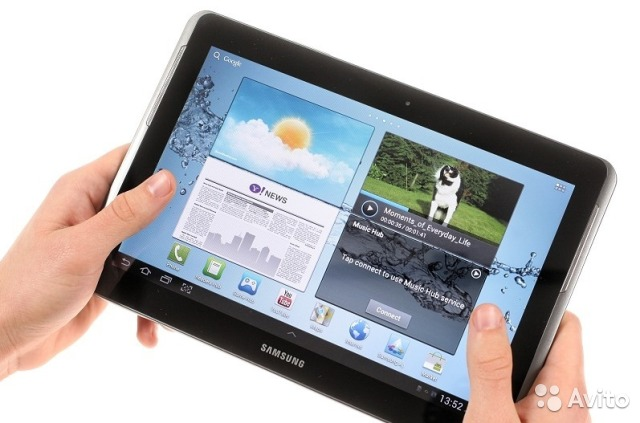 Install Android 601 CM13 on Galaxy Tab 2 101 P5100
