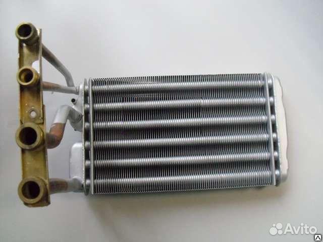 Теплообменник для юнкерс евростар газовый теплообменник copressi отзывы