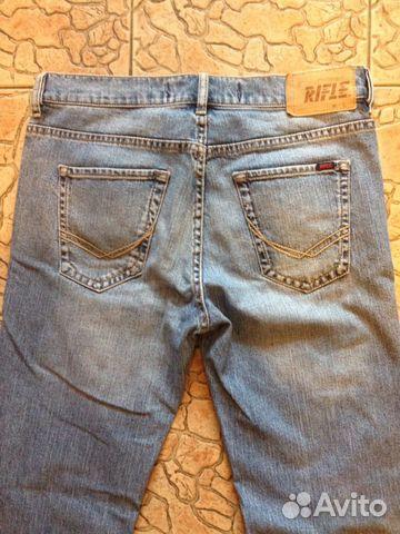 джинсы райфл купить в москве адреса