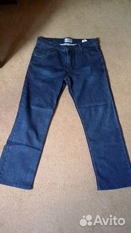 98c476c12e13c Climber jeans мужские джинсы - Личные вещи, Одежда, обувь, аксессуары -  Москва - Объявления на сайте Авито