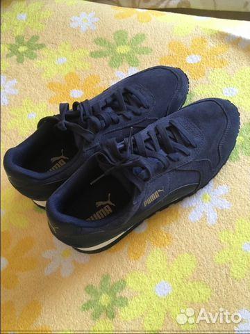 26e2e8fe4eaf Мужские кроссовки Puma   Festima.Ru - Мониторинг объявлений
