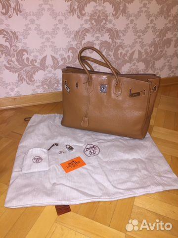 Сумки, кейсы, портфели, барсетки Hermes: цены в