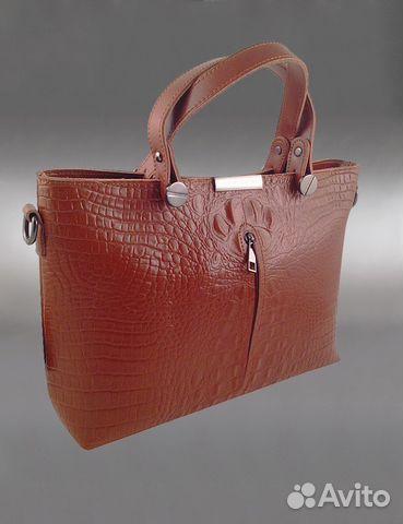 76053aaed6be Женская кожаная сумка Victoria Beckham арт.059-3 купить в Москве на ...