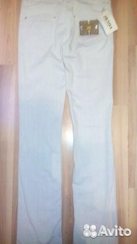 0d12c2ca3c7f Новые и почти джинсы Prada, Луи Винстон 40-44 купить в Ярославской ...