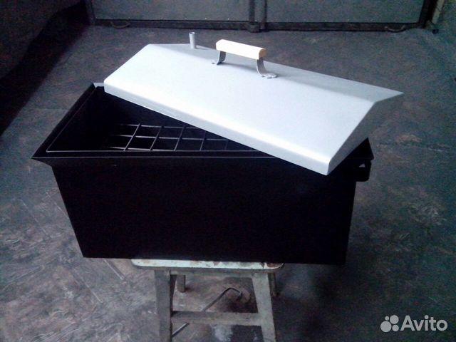 Коптильня горячего копчения купить барнаул перегонный куб самогонный