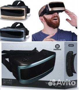 Где купить очки виртуальной реальности в брянске квадрокоптера dji phantom 1 цена