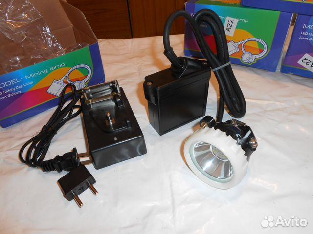 Шахтный фонарь нового образца 89042381267 купить 1