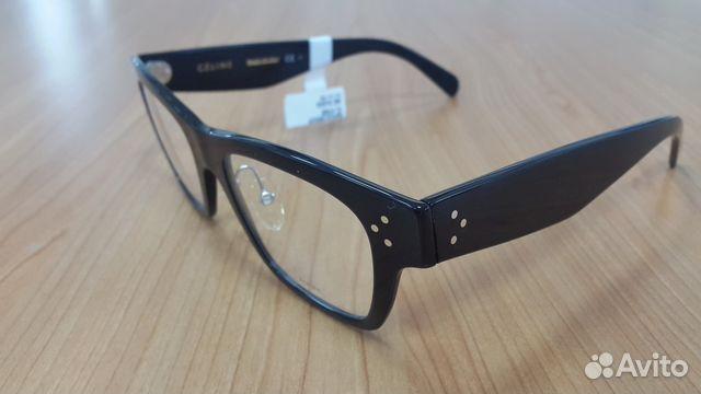 Alexander McQueen александр маквин очки новые оригинал