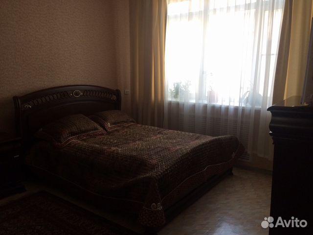 3-к квартира, 65 м², 2/2 эт.