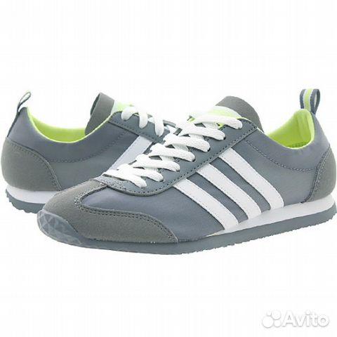 Фирменные женские кроссовки Adidas  ba54764a12af7