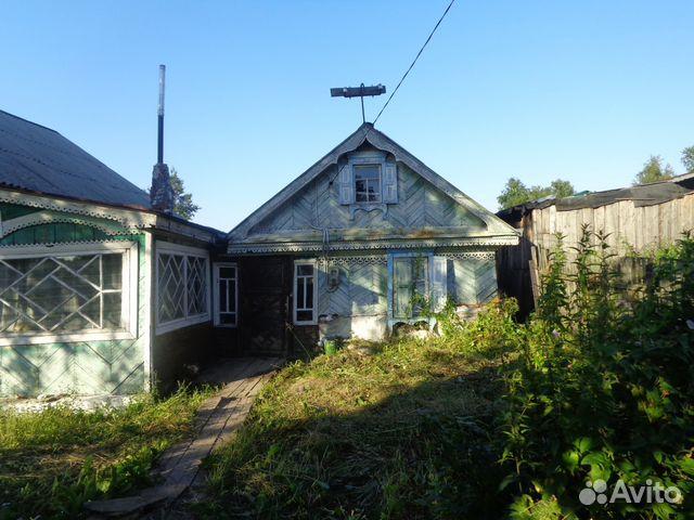 продажа домов в анжеро-судженске с фото на авито