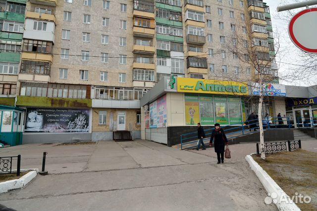 Коммерческая недвижимость в хмао объявление аренда коммерческой недвижимости в тц Москва