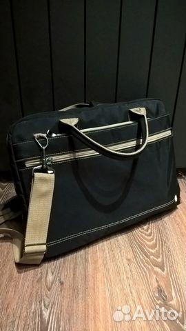 Продается сумка для ноутбука Cross Case CC15-012   Festima.Ru ... b7ec6e51bd6