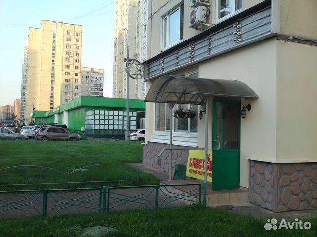 Коммерческая недвижимость Москва частное лицо Аренда офиса 30 кв Павла Корчагина улица