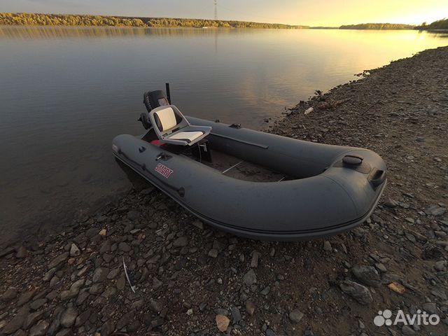 лодка посейдон смарт 310 характеристики