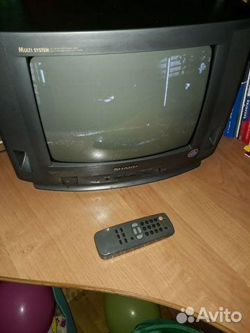 Схема телевизора sharp 14r sc
