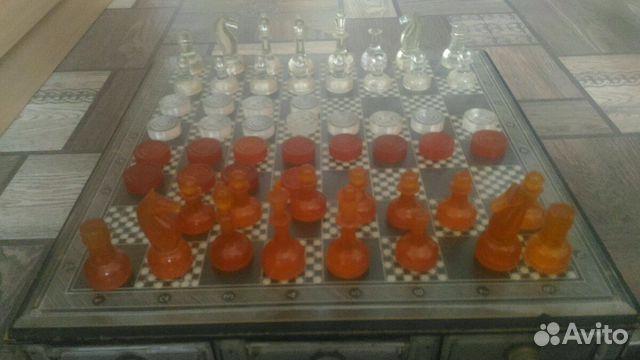 Шахматы коллекционные 89655030009 купить 1