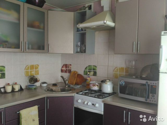 Продается однокомнатная квартира за 1 250 000 рублей. Челябинская обл, г Коркино, ул Советская, д 1, кв 35.