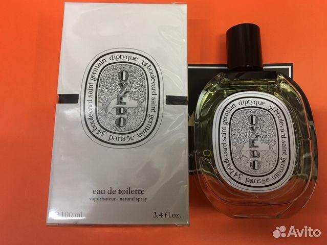 Diptyque Eau De Parfum купить в москве на Avito объявления на