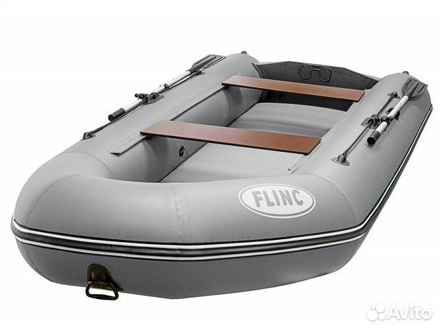 лодки пвх флинк на авито
