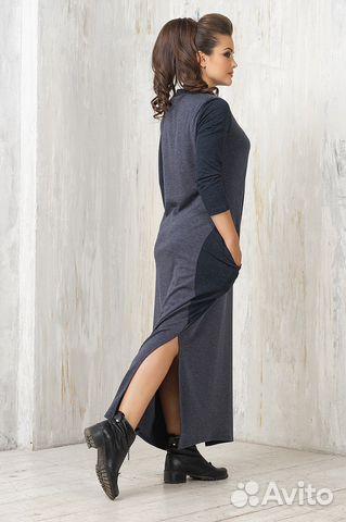 56fbc23dd56 Новые модные платья