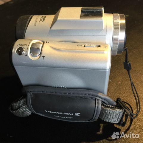 Видеокамера Viewcam Z купить 3