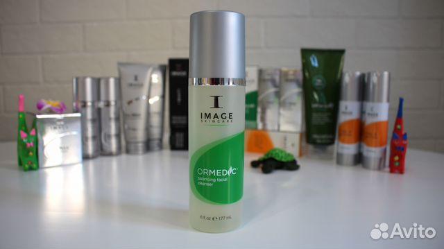 Image Skincare Ormedic Balancing Facial Cleanser купить в