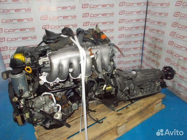 Toyota 2JZ-GE 1JZ-GE 1UZ-FE 5VZ-FE 3UZ-FE двc