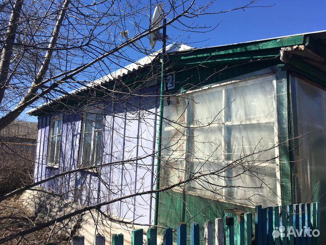 Дом 58 м² на участке 14 сот. 89056553377 купить 7