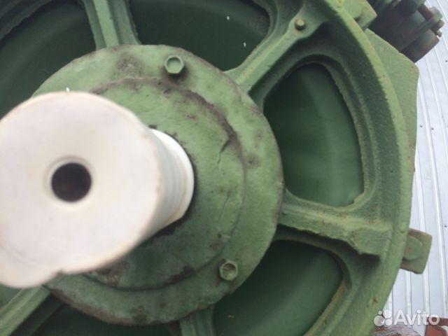 Двигатель Асинхронный, 3ф-50Hz, 55кВт 89040625603 купить 3