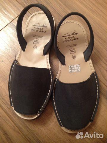 d2429a3e0 Испанские сандали (абаркасы/менорки) новые   Festima.Ru - Мониторинг ...