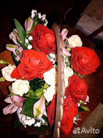 Цветы заказ, цветы кузнецк пензенская область