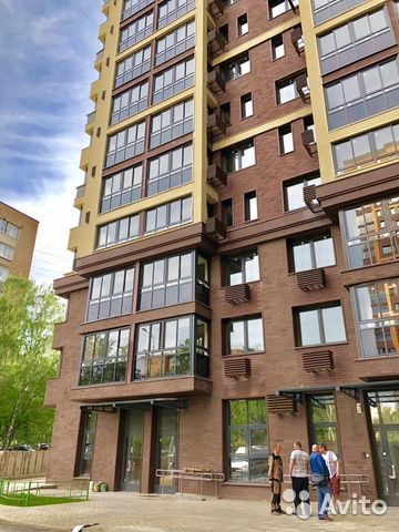 Коммерческая недвижимость Москва в аренду авито портал поиска помещений для офиса Вересаева улица