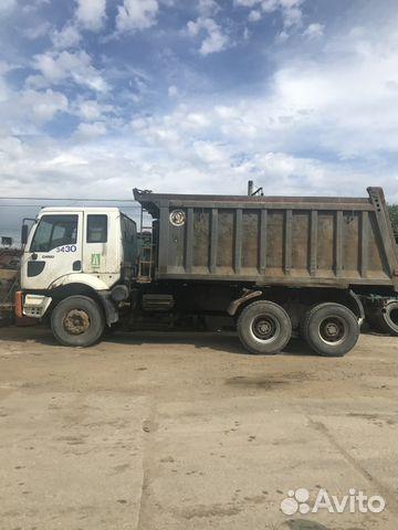 1427b06864284 Продажа Самосвал ford cargo 3430D купить в Санкт-Петербурге на Avito ...