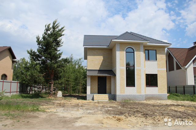 Коттедж 140 м² на участке 10 сот. 89204459938 купить 3