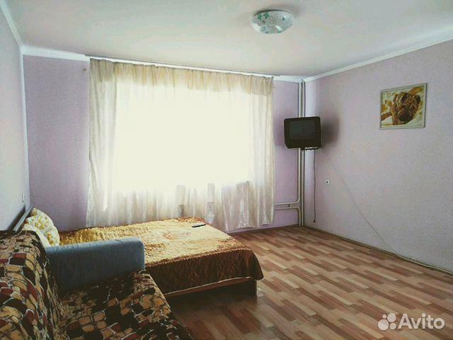 1-к квартира, 41 м², 2/9 эт.— фотография №2