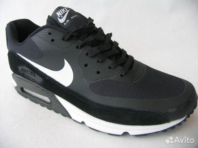 37becf7a Кроссовки Nike Air Max 90 Hyperfuse Premium Ч.38 купить в Санкт ...